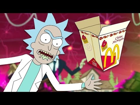 Rick and Morty Season 3 Szechuan Sauce Day and How To Get More