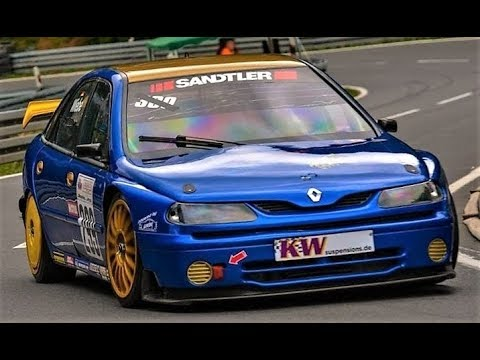 Best Of HillClimb Monsters - STW Touring Cars Compilation