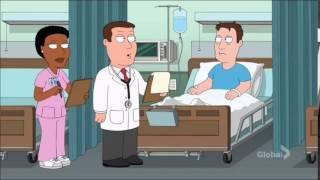 Family Guy - Doc Martins