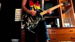 This Is How We Do-All Time Low Guitar Cover
