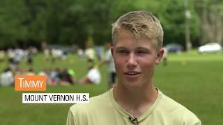 Boys High School Team Soccer Camp 2018