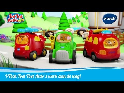 Toet Toet Auto's Politiebureau