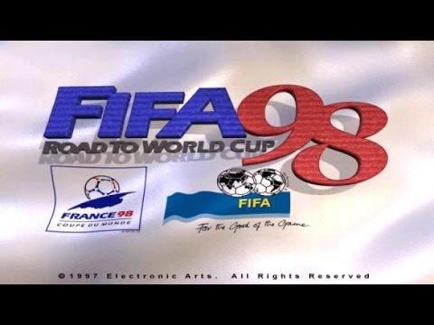 FIFA 98: Die WM Qualifikation