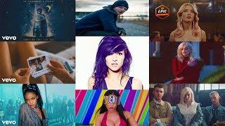 اجمل واروع 100 اغنية اجنبية مشهورة في العالم - Top 100 Best Songs Of World