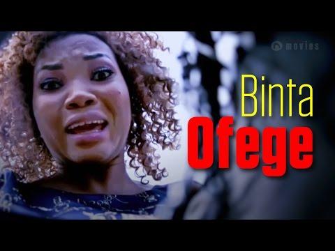 Binta Ofege - Latest Nollywood Yoruba Movie 2016 [HD]