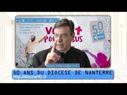 Cathobuzz du 19 mai 2017