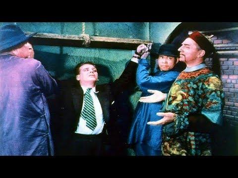 THE MYSTERIOUS MR. WONG | Bela Lugosi | Full Length Crime Movie | English | HD | 720p