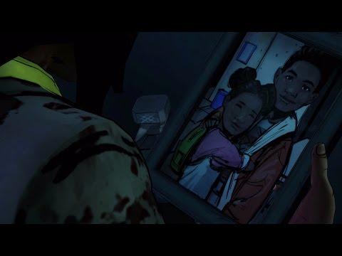 The Walking Dead: Michonne - Episode 2 - Your Choices thumbnail