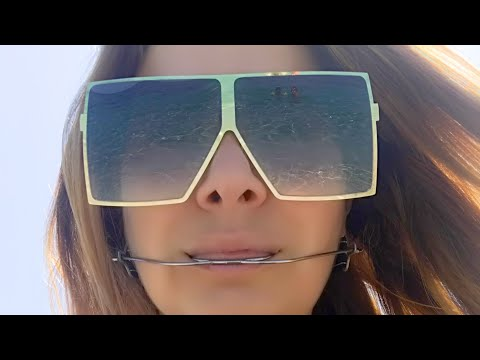 A couple days of my life wearing headgear ❤️ MyGlamLife