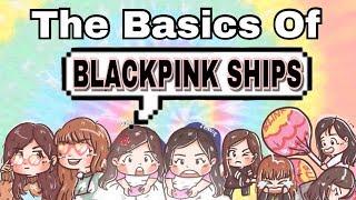 The Basics Of Blackpink Ships