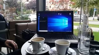 Pozdrav od ekipe s portala Računalo.com, uz Windows 10 i Cortanu!