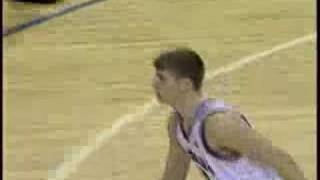 1996 McDonald's All American Game Highlights