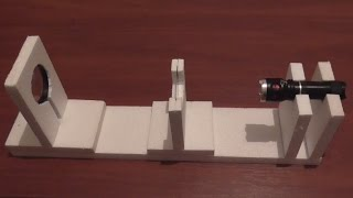 How to make a Simple  Projector