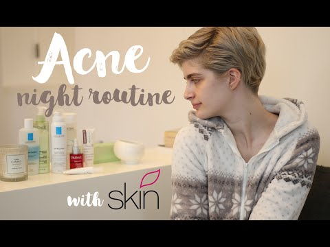 Die Hautpflege geneigt zu den Komedonen und den eingeschlagenen Poren die Rezensionen