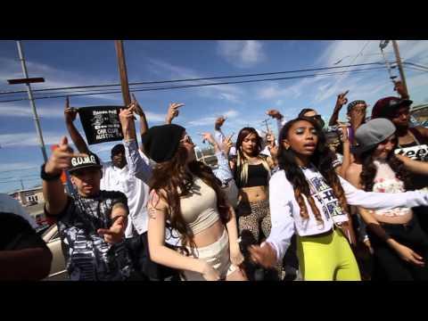 Cha'keeta B – Work It: Music