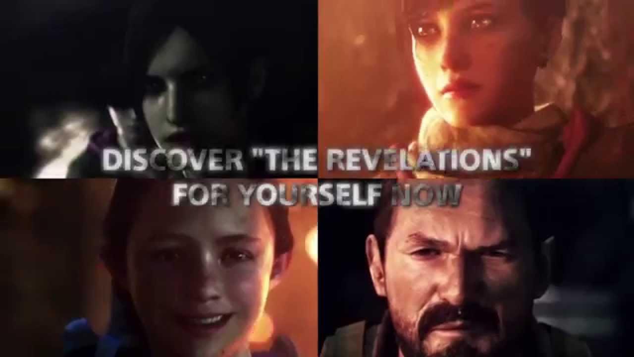 Confirmada la fecha de lanzamiento de Resident Evil Revelations 2 en PS Vita