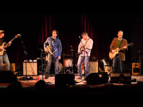 Brian Copeland Band Live at Alberta Rose Theatre