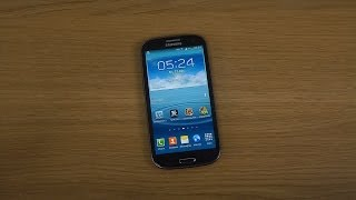 Samsung Galaxy S3 I9305 4G LTE Android 4.3 Jelly Bean - Review