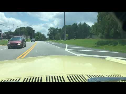 1966 Ford Mustang GT (CC-1229617) for sale in Clarkesville, Georgia