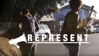 Oakland's Black Spirituals