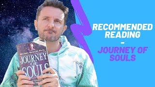 Recommended Reading - Journey of Souls Ep 1