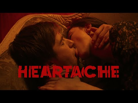 "Biting Elbows - ""HEARTACHE"""
