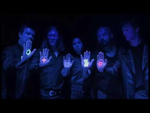Fever! Lyrics – Alphaville