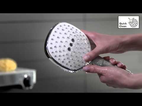 Ручной душ Hansgrohe Raindance Select E 150 3jet (26550400) 3