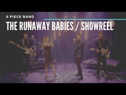 The Runaway Babies Video