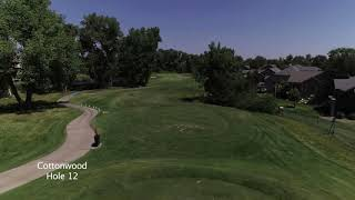 Preview of West Woods Golf Club Flyovers Holes 1- 27