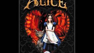 American McGee's Alice - 01(28) - Flying On the Wings of Steam (Main Menu)