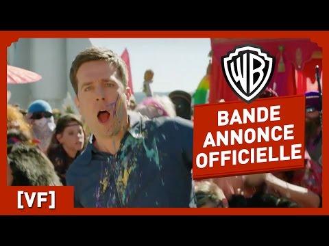 Vive Les Vacances (Vacation) - Bande Annonce Officielle 3 (VF) - Ed Helms / Christina Applegate