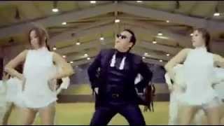 Gangnam Style PSY