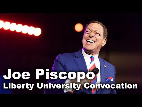 Sample video for Joe Piscopo