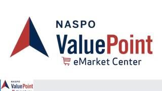 The NASPO ValuePoint eMarket Center