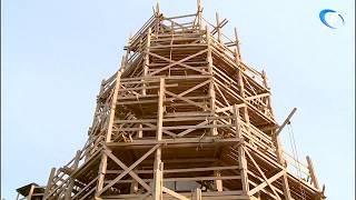 Участники конференции «Всемирное наследие ЮНЕСКО» побывали в Витославлицах