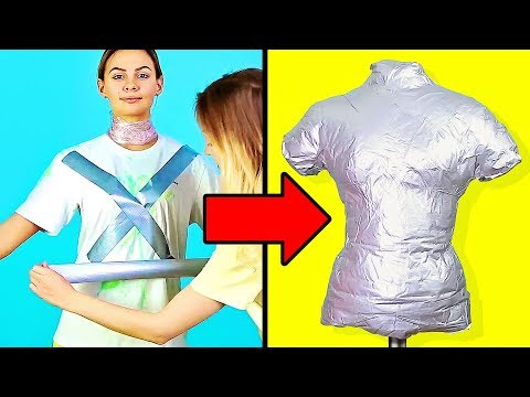 23 AWESOME CLOTHING HACKS THAT'LL MAKE YOUR LIFE SO MUCH EASIER