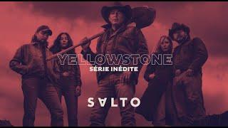 Saison 1 de Yellowstone sur SALTO