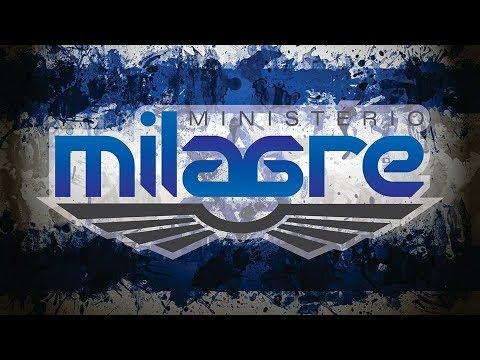 Ministério Milagre em Araguacema-TO