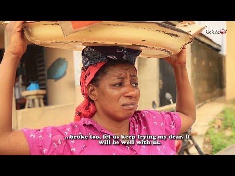 Apere Aye - Latest Yoruba Movie 2017 Drama Starring Mide Martins | Ibrahim Chatta