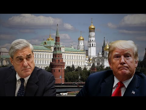 Special counsel Robert Mueller has concluded his investigation into Russian election interference and possible coordination with associates of President Donald Trump. (March 22)