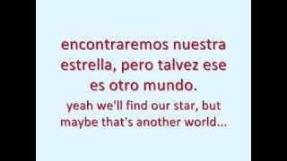 Westlife - Another World  English-Español