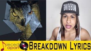 5am In Toronto - Drake - Lyrical Breakdown