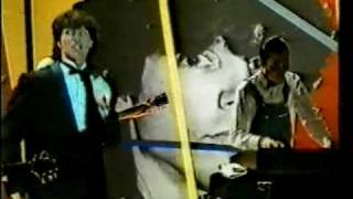 Sparks – Funny Face