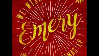 Emery-Jesus Gave Us Christmas (Lyrics on description)