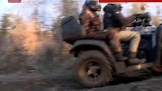 """Новгородскую область посетили участники телепроекта """"Вне зоны"""""""