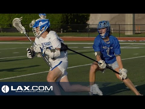 thumbnail for Canterbury (FL) vs Tampa Jesuit (FL)