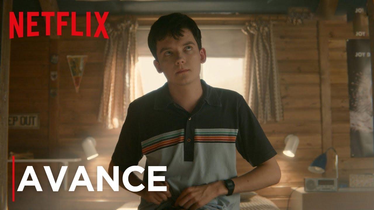 Sex Education Tendra Temporada 2 En Netflix Series El