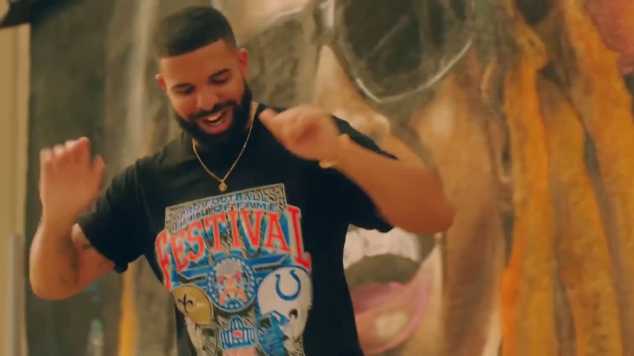 "KIKI DO YOU LOVE ME SONG ""DRAKE"" (MUSIC VIDEO) Lyrics"