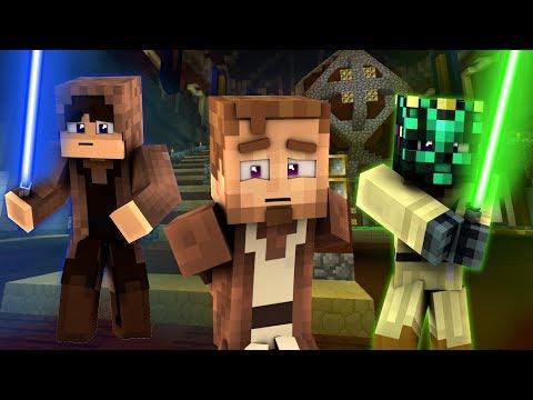 Minecraft Star Wars #5 -